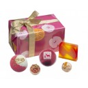 Winter Punch Bath Bomb Gift Set