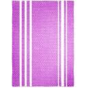 Hammamas Towel - Grape