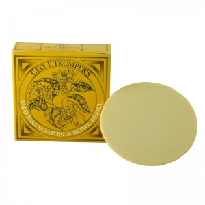 Sandalwood Hard Shaving Soap Refill 80g