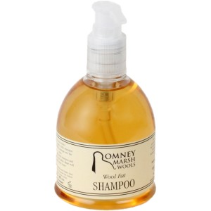 Wool Fat Shampoo 240ml